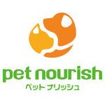 ペット用サプリメント ブランドロゴ